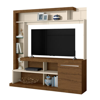 """Home Tv Tulum Para 55"""""""