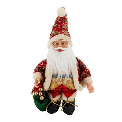 Santa Decorativa Santini 40 cm