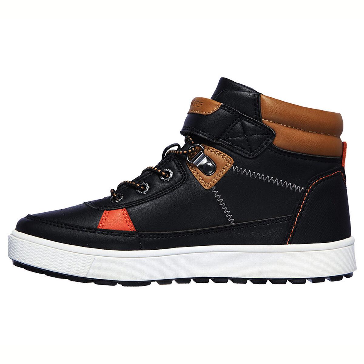 Zapatilla Niño Skechers