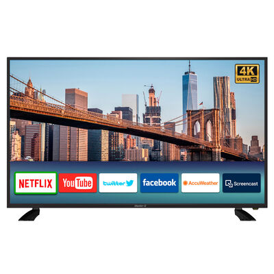 "LED 43"" Master-G MGU4330X Smart TV Ultra HD"