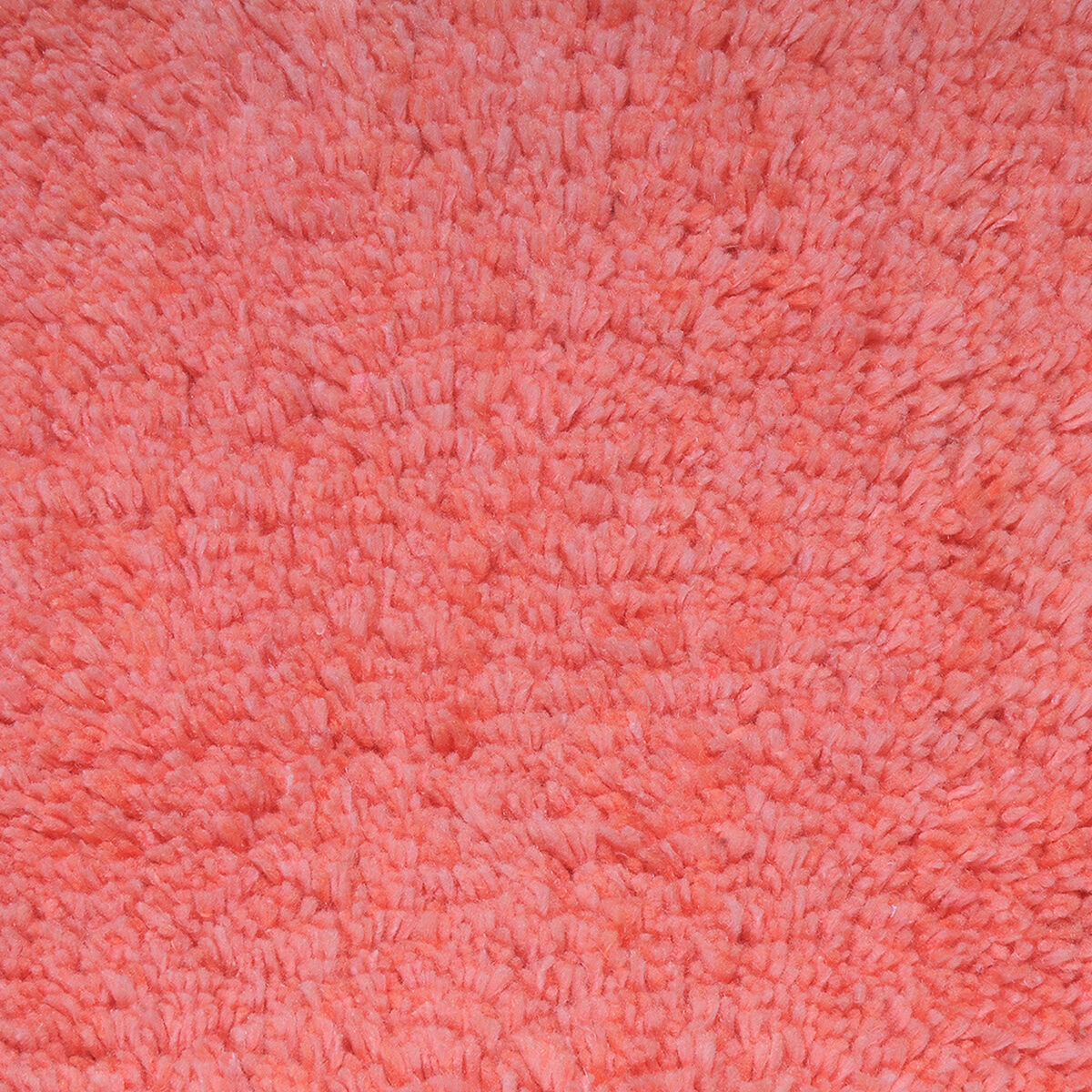 Piso de Baño Algodón 40X60 Cm Melón