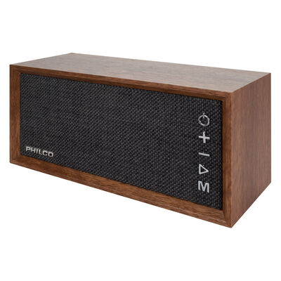 Parlante Bluetooth Vintage Philco VT317