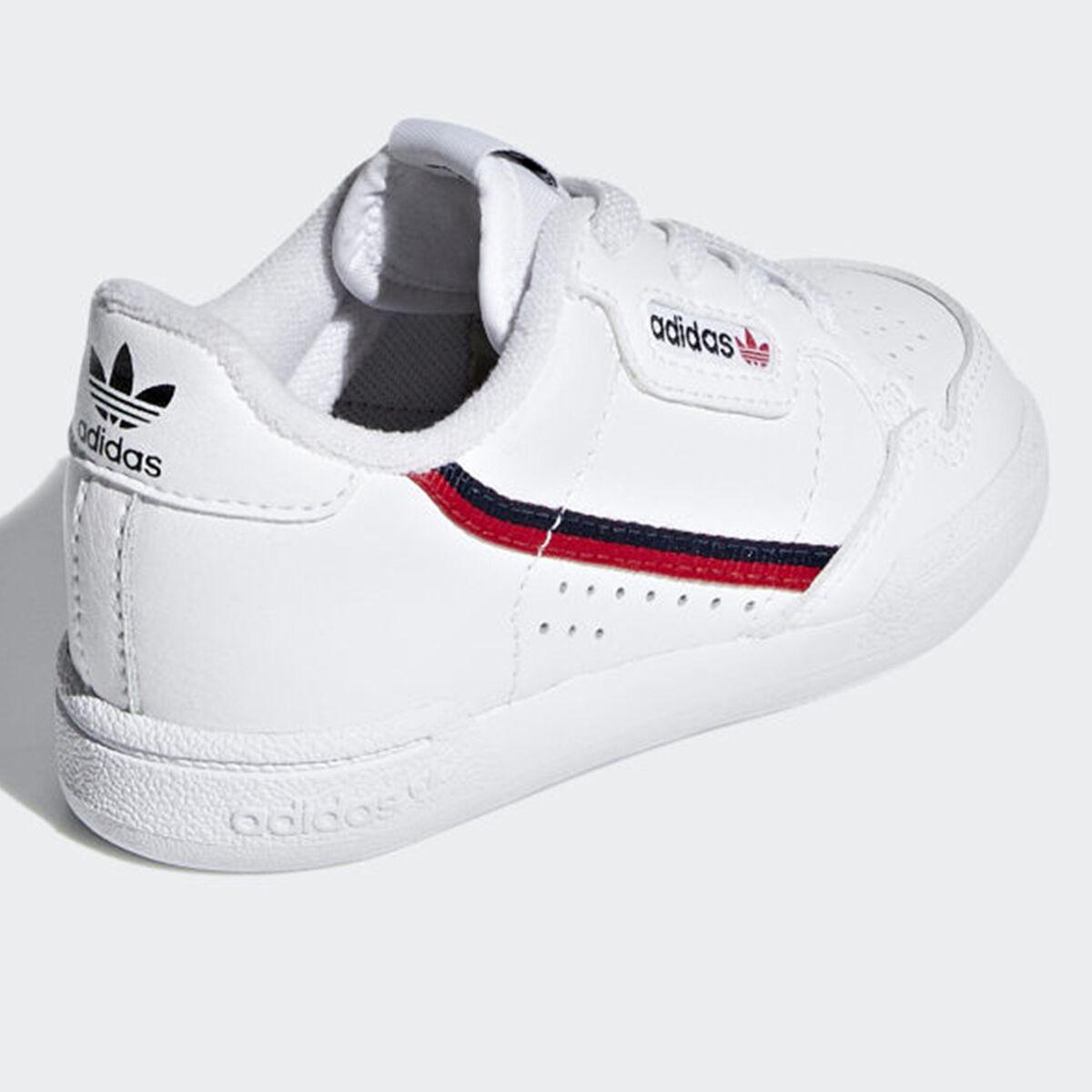 Zapatilla Niño Adidas Continental