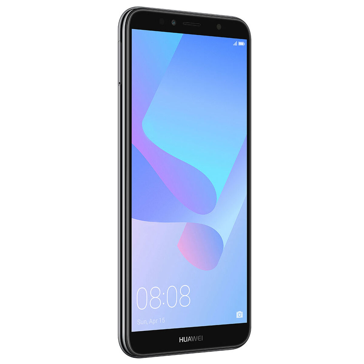 """Celular Huawei Y6 2018 5.7""""Negro Entel"""