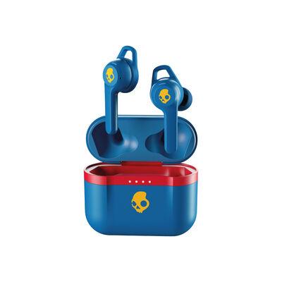 Audífonos Bluetooth Skull Candy Indy Evo Azules