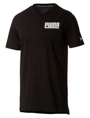 Polera Hombre Puma Athletics