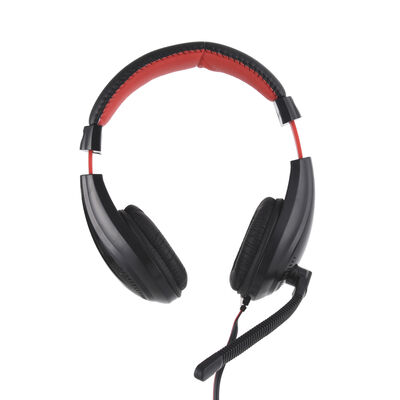 Audífono Gamer Marvo H8320 Negro