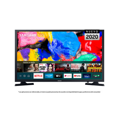 """LED 32"""" Samsung UN32T4300A Smart TV HD"""