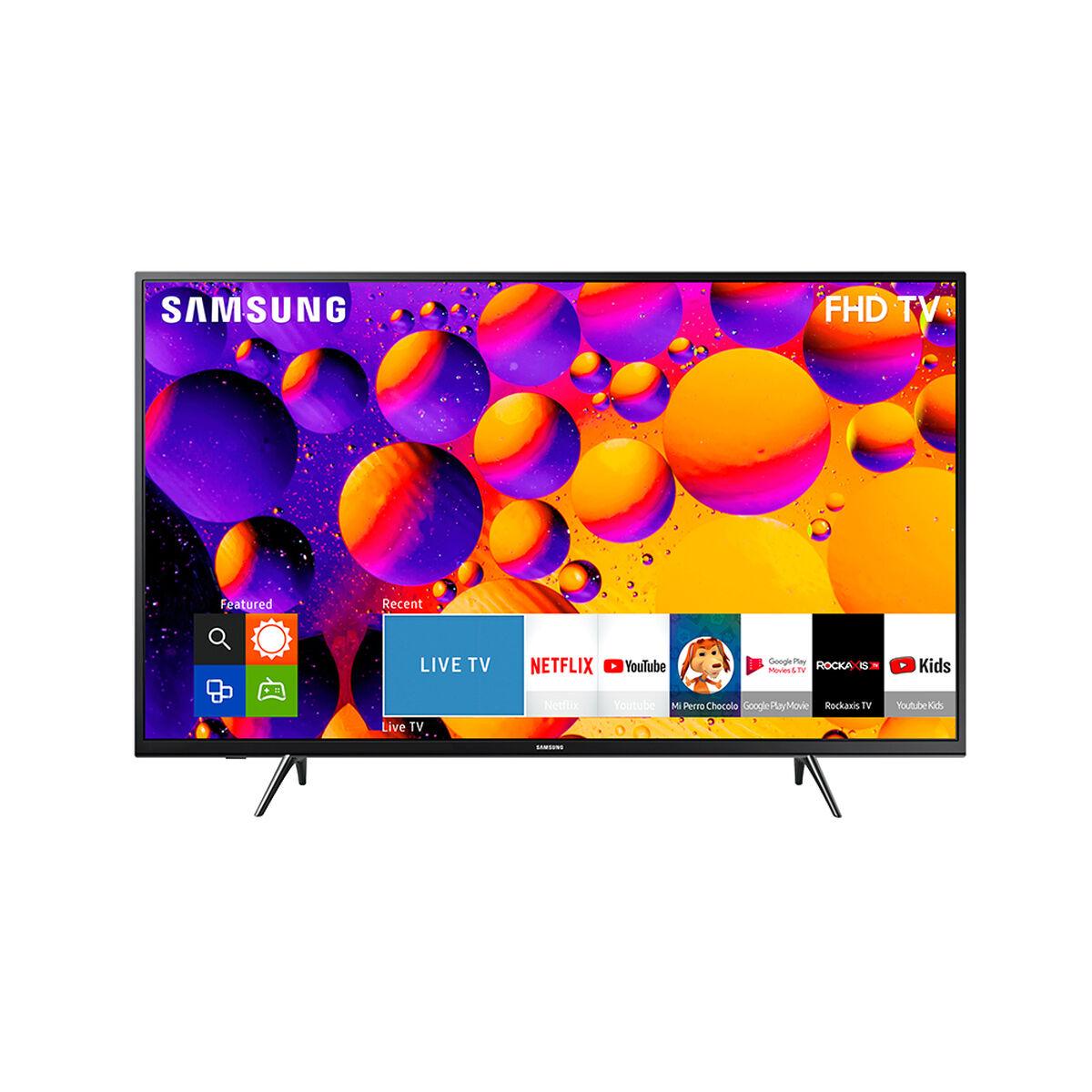 "LED 43"" Samsung J5202 Smart TV FHD"