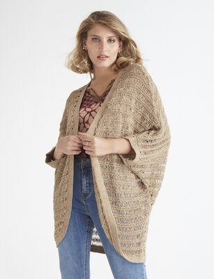 Sweater Mujer Alma