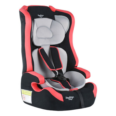 Silla para Auto Baby Way Fucsia BW 733F19