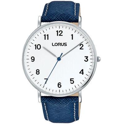 Reloj Análogo Lorus RH819CX9
