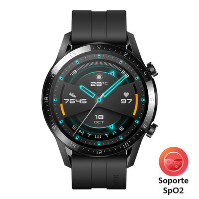 "Smartwatch Huawei Watch GT2 Latona 1,4"" Negro"