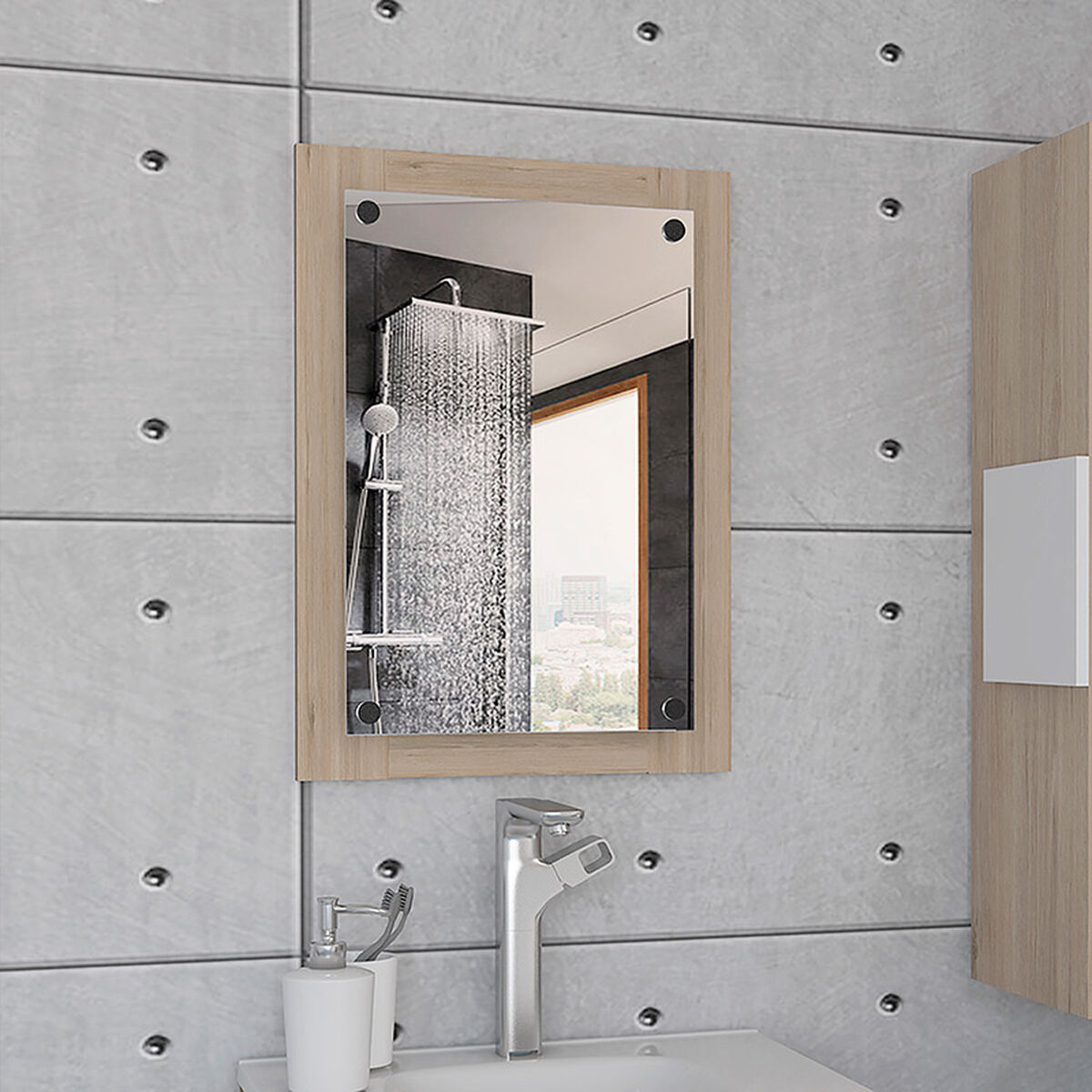 Espejo de Baño Vanguard