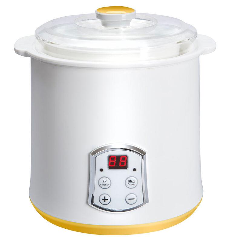 Yogurt Maker Pro Blanik BYMP048