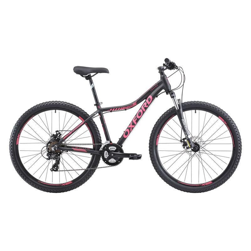 Bicicleta Oxford Mujer BA2756 Aro 27.5
