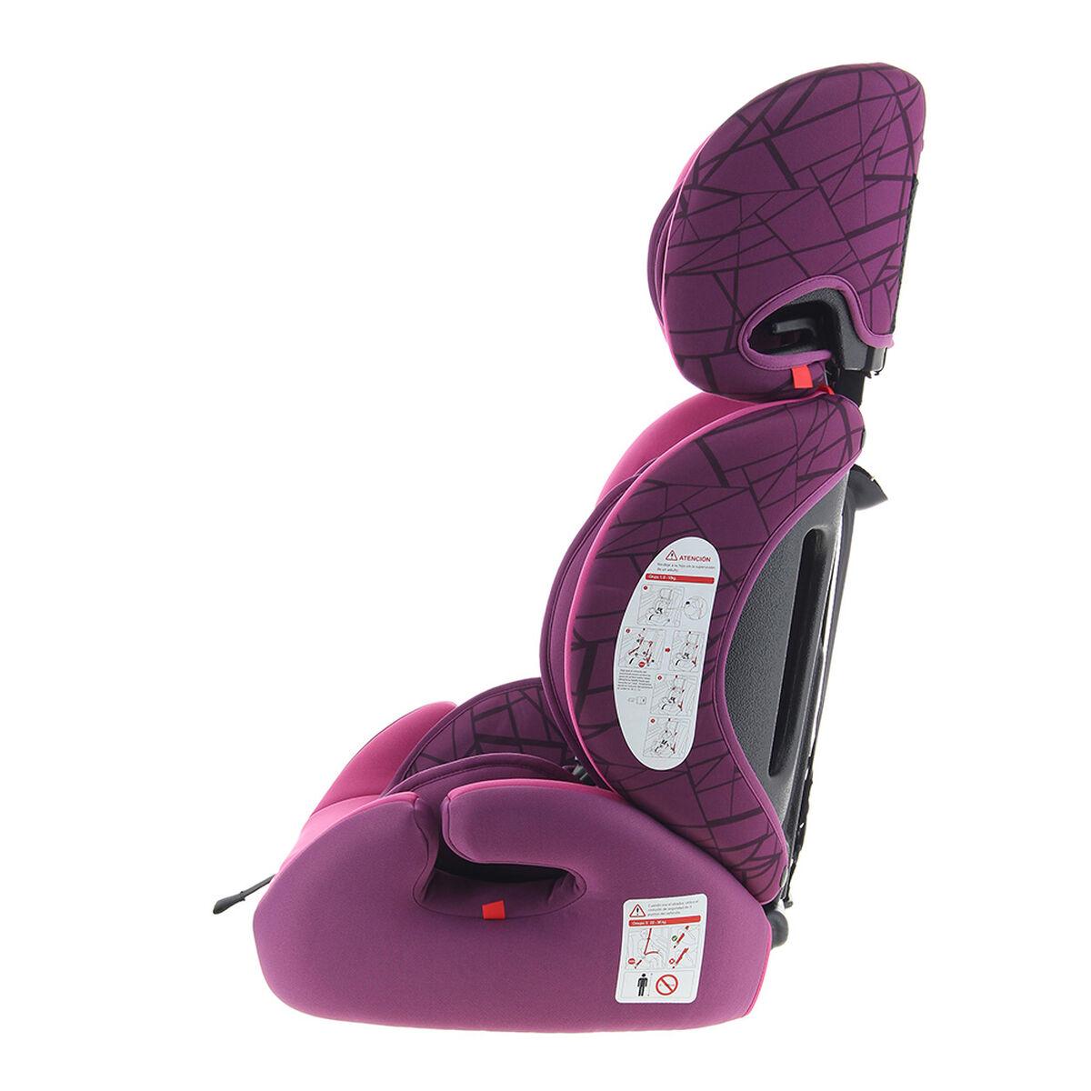 Silla para Auto Baby Way BW 749M19