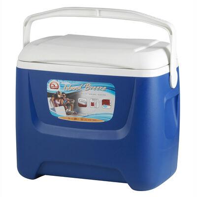 Cooler Igloo Island Breeze 26L Azul
