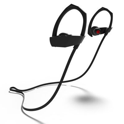 Audífonos Deportivos Bluetooth LhotseRM1 Negro