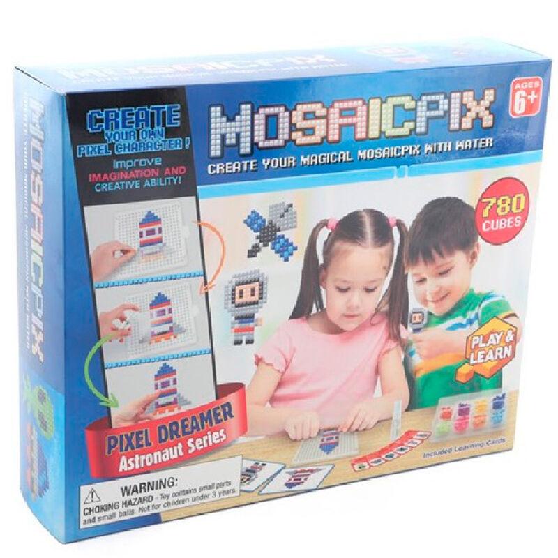 Set Manualidades Mosaicpix Astronauta