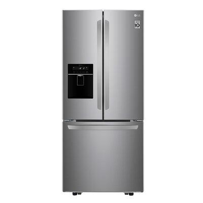 Refrigerador Side By Side LG LM22SGPK 533 lts.