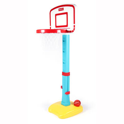 Aro de Basquetbol Infantil Fisher Price