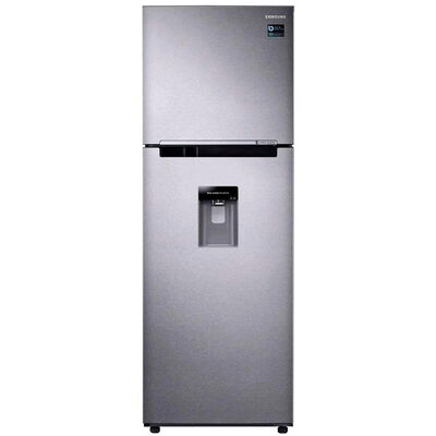 Refrigerador No Frost Samsung RT32K5730SL/ZS 318 lt