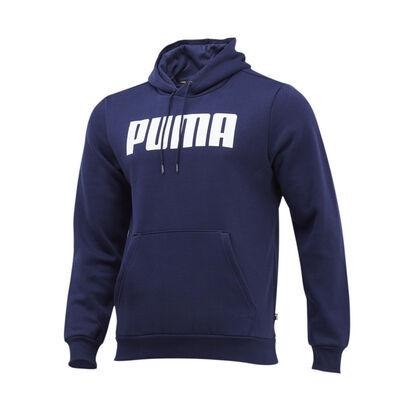 Polera Hombre Puma Active Big Logo Tee