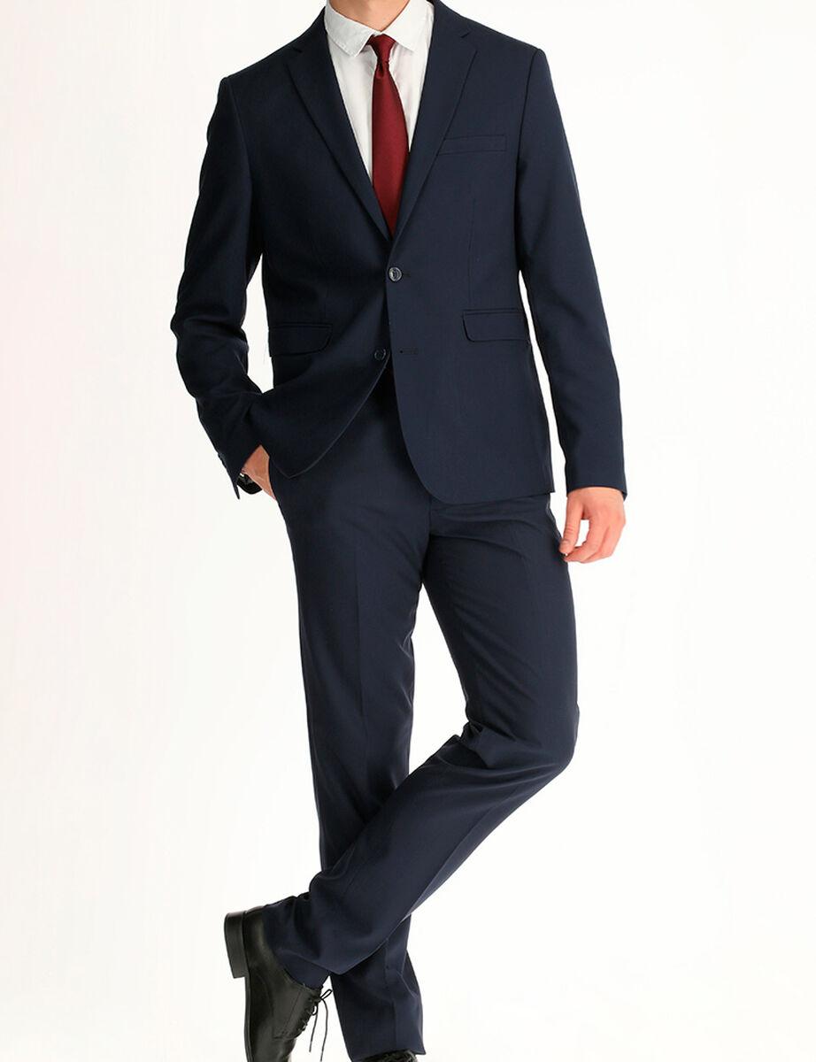 Vestón Zibel Hombre