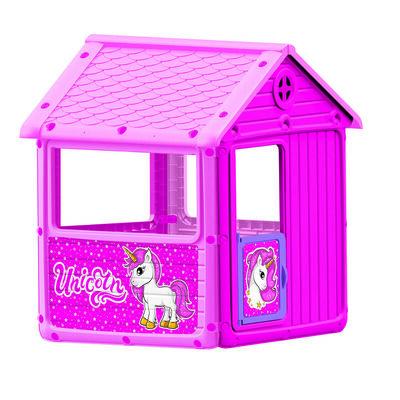 Mi Primera Casa Rosada