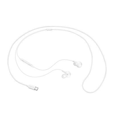 Audífonos In Ear Samsung Tipo C Blancos