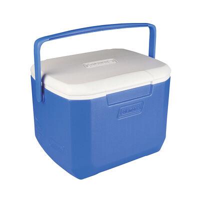 Cooler Coleman 16QT Azul