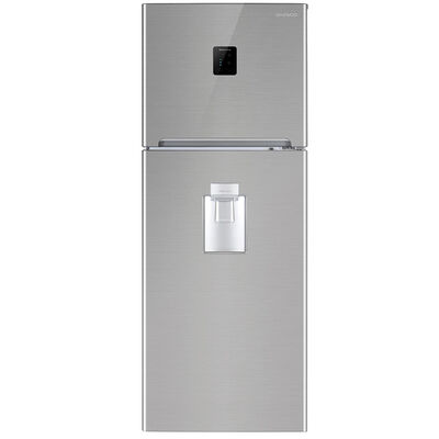 Refrigerador No Frost Daewoo RGE X41DF 390 lt