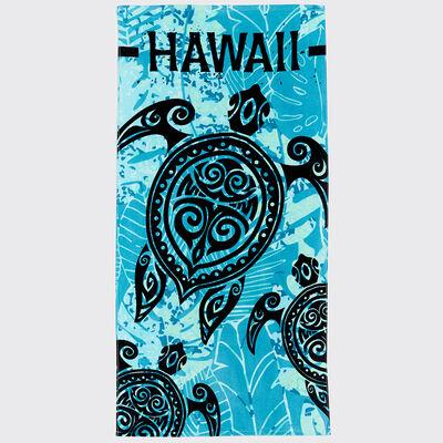 Toalla de Playa Casanova Hawaii 75 x 150 cm