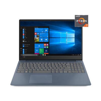 "Notebook Lenovo 330S-15ARR Ryzen 7 8GB 1TB +128 SSD 15.6"""