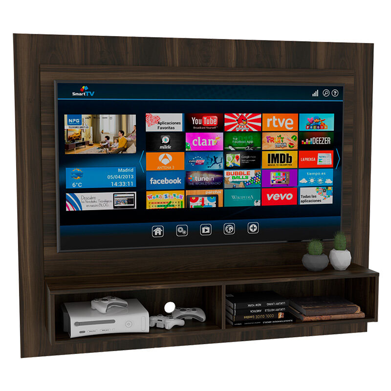 Panel TV Wall 1A