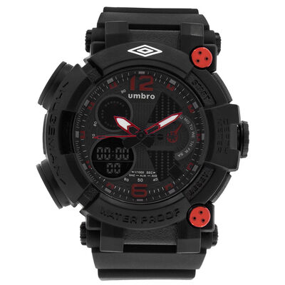 Reloj Digital UMBRO Modelo UMB-080-4