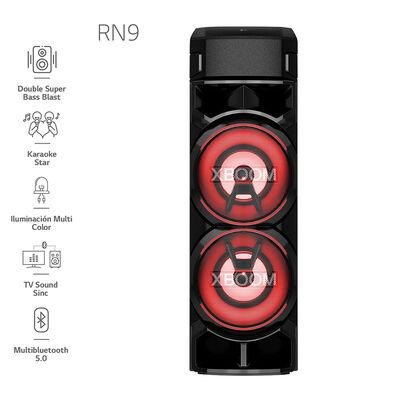 Minicomponente LG Torre de Sonido RN9