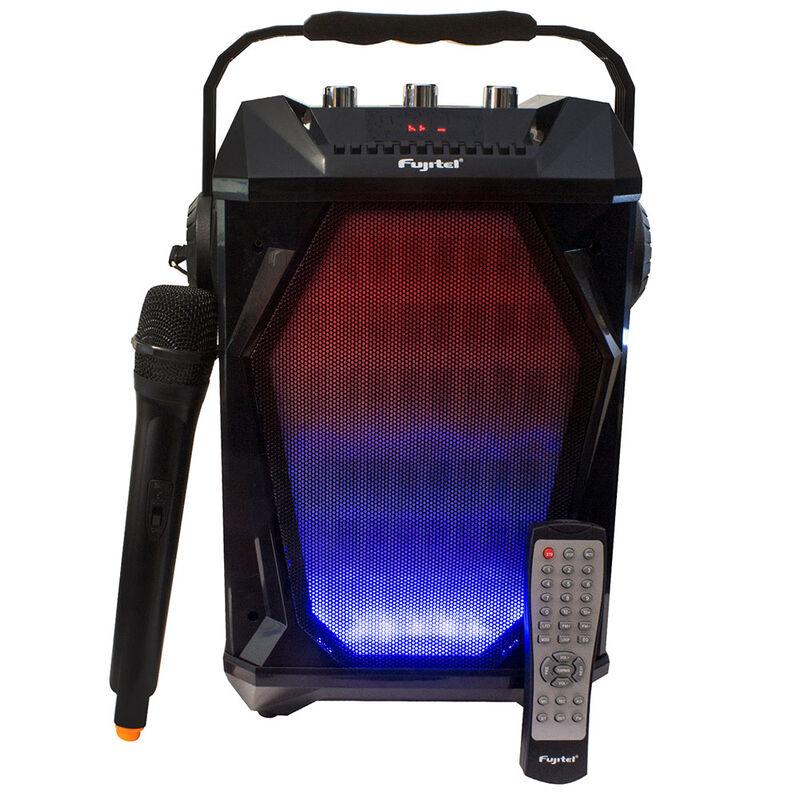 Amplificador Karaoke Fujitel BT 6L