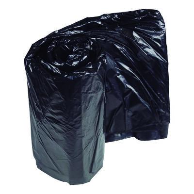 Pack 10 Bolsa de Basura Allclean 60 lt
