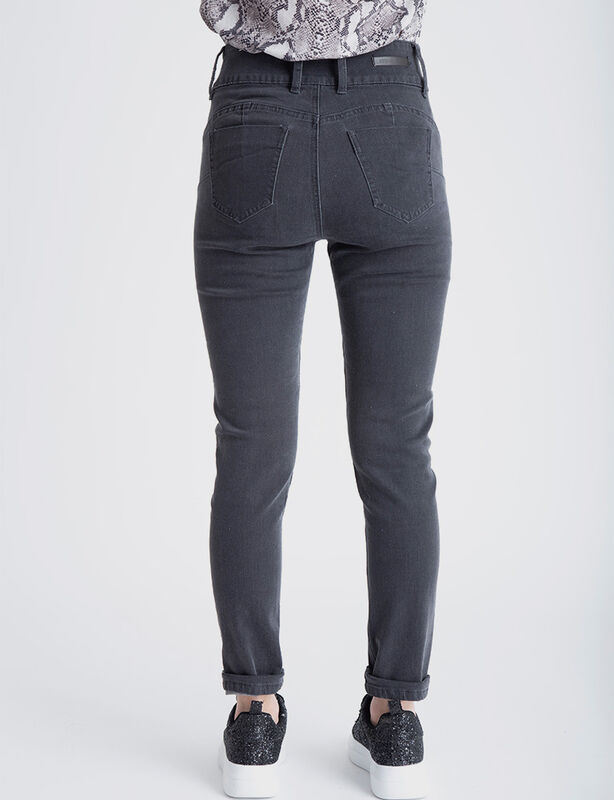 Jeans Icono Mujer Laura