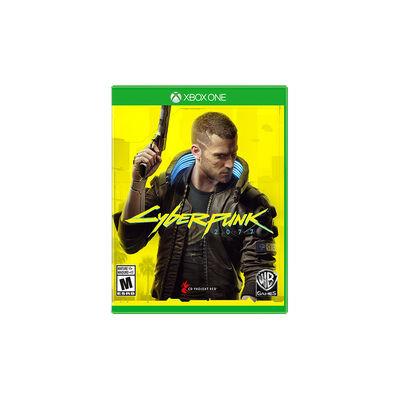 Juego Xbox Cyberpunk 2077