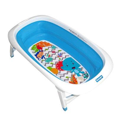Bañera Plegable Azul RS-17670