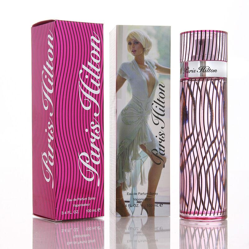 Perfume Paris Hilton Paris Woman  100 ml