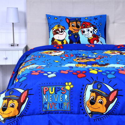 Plumón Paw Patroll Dream 1,5 Plazas