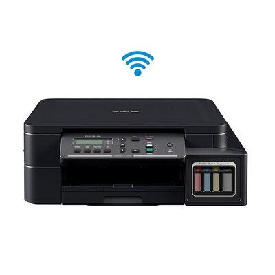 Multifuncional Brother Tinta Continua DCP-T510 WiFi