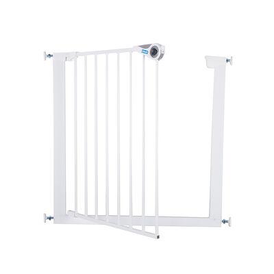 Puerta Metálica Safe Gate Plus 7X14 cm Ext