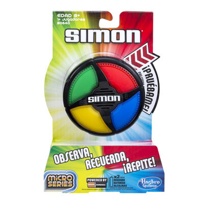 Simon Microseries
