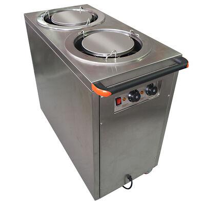 Calentador de Platos Maigas 6EI340
