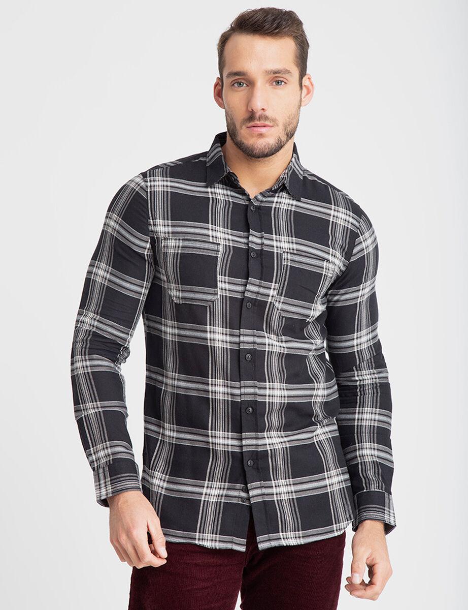 Camisa Zibel Hombre